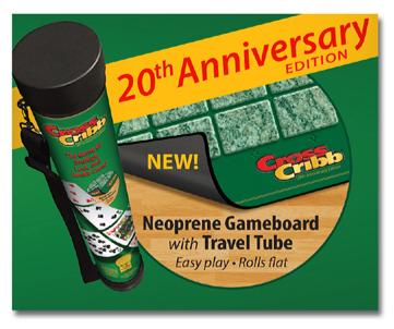 20th Anniversary CrossCribb