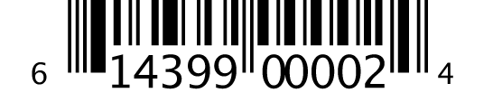 20th Anniversary CrossCribb UPC