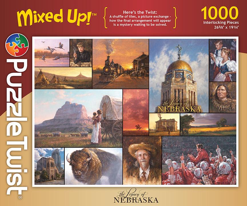 Legacy of Nebraska