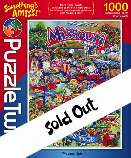 Missouri Spirit