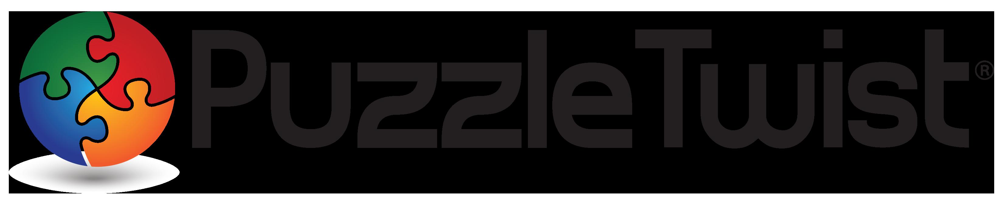 PuzzleTwist Logo