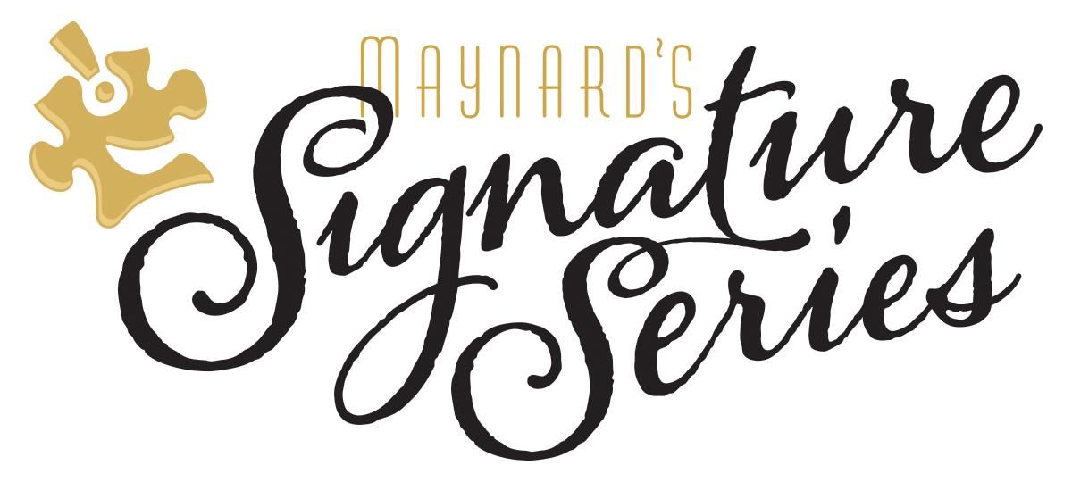 Maynard's Signature Series Jigsaw Puzzles