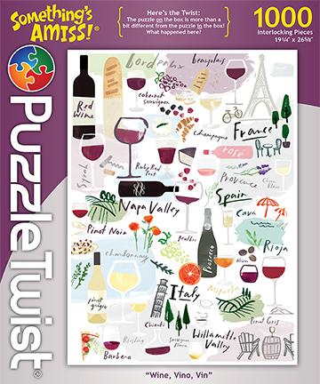 Wine Vino Vin